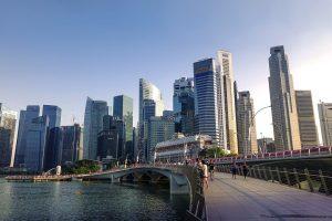 Le meilleur moment pour se rendre à Singapour